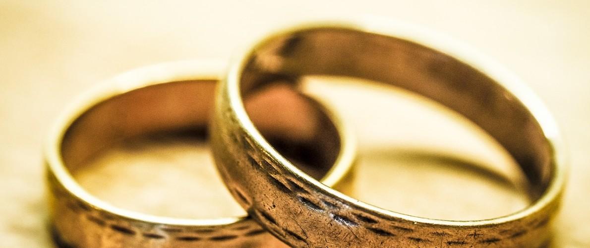 Five Pillars of Marriage