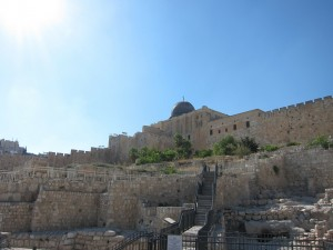 Nehemiah's mission was to rebuild Jerusalem's walls