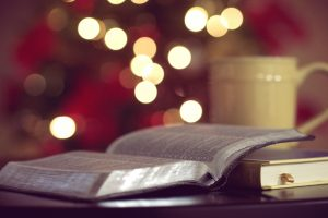 Experience the Presence of God this Christmas