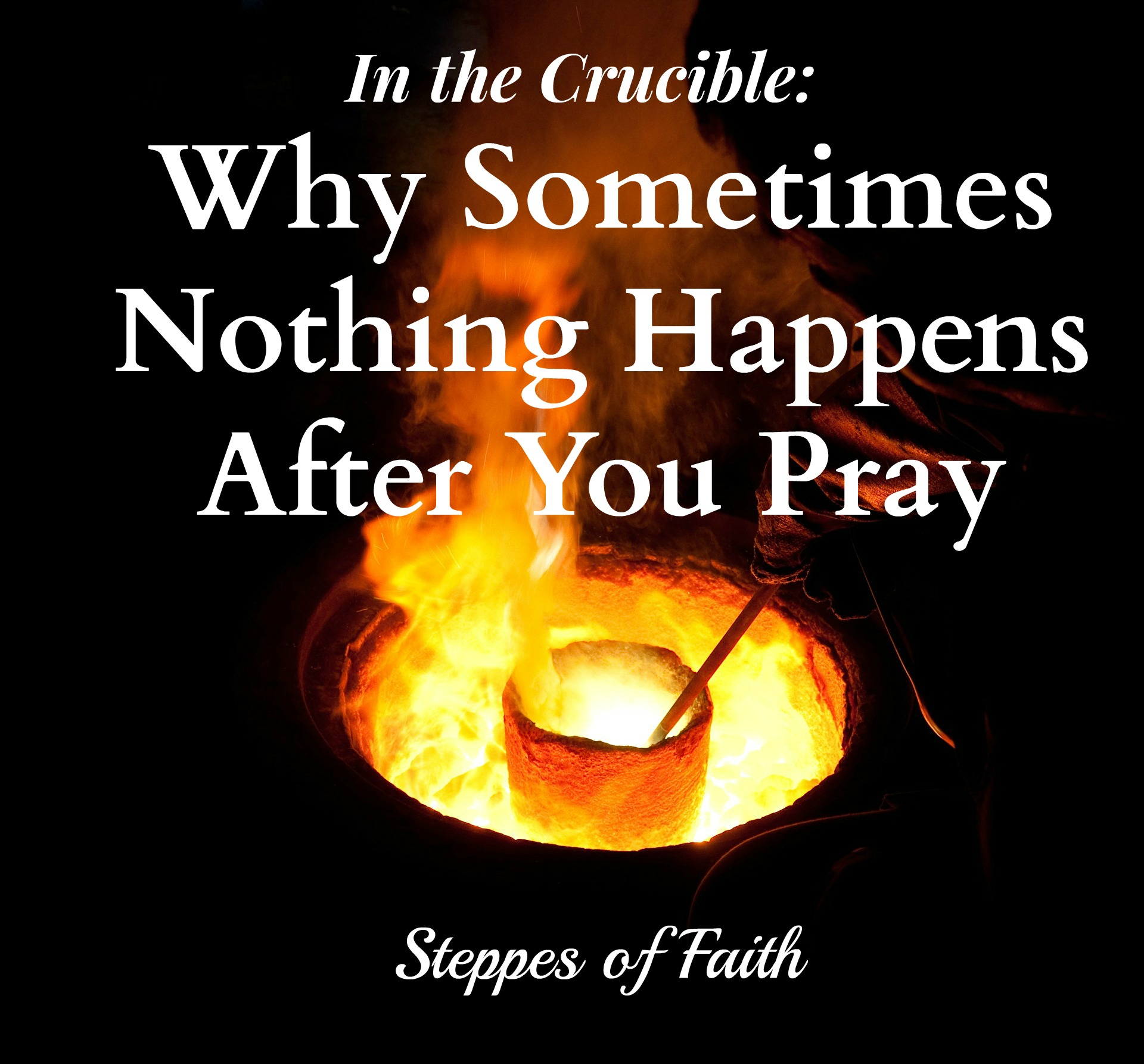 "why the ""crucible"" When arthur miller's play the crucible was first staged in 1953, it was widely  acclaimed as a metaphor for the recklessness of joseph."