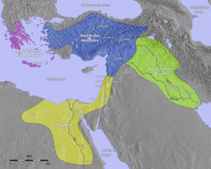 Northern Mesopotamia