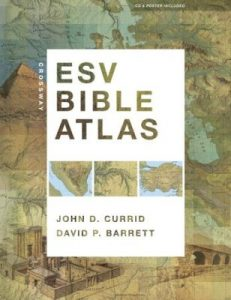 The ESV Bible Atlas by John Currid and David Barrett helps to bring history alive.
