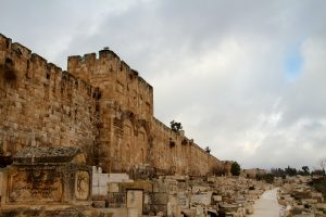 Nehemiah rebuilt the walls around Jerusalem in a record 52 days!