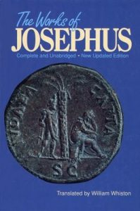"""The Works of Josephus"" by Flavius Josephus"