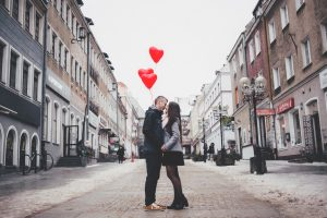 Couples who have playful love experience ludas love.
