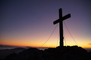 The only doctrine Christians should follow is the gospel, the one that leads us to grace.