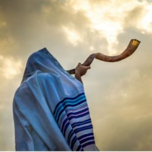 The Bible calls us to blow the trumpets when we want God's army to be sent out in the last days.